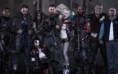 Suicide Squad 2 sa začne nakrúcať v októbri budúceho roka. Kedy sa dočkáme premiéry?