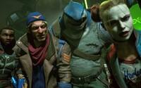 Suicide Squad chce zabít Supermana a Batman je mrtvý. DC odhalilo dva akcí nabité trailery na očekávané hry