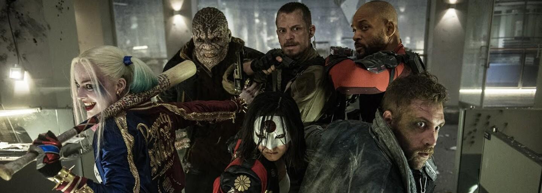 Suicide Squad dopadlo v recenziách katastrofálne. Fanúšikovia DC spísali petíciu pre zrušenie recenzií