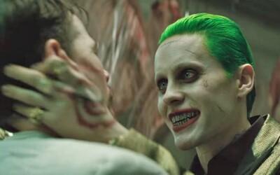 Suicide Squad dostane predĺženú verziu. Ohlasuje ju trailer s novými zábermi Jokera a Harley Quinn