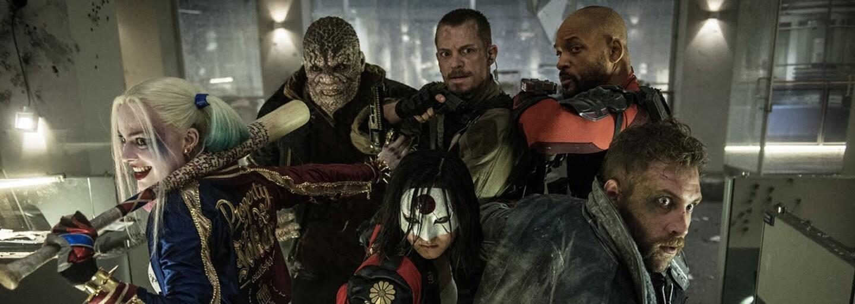 Suicide Squad je pre užívateľov IMDB najobľúbenejším filmom roka
