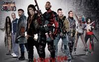 Suicide Squad na nových obrázcích, plakátech a videu o fotbalovém týmu složeném ze zločinců