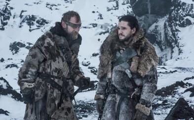 Suicide Squad z Westerosu versus Night King a jeho armáda. Kto prežije výlet na sever?