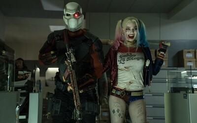 Suicide Squad za první víkend totálně ovládlo kina, z nichž si odnáší masivních 267 milionů dolarů