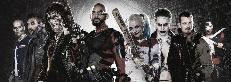 Suicide Squad za prvý víkend totálne ovládlo kiná, z ktorých si odnáša masívnych 267 miliónov dolárov