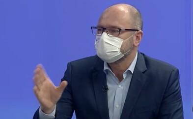 Sulík: Kritika Matoviča cez Le Monde je čistá hanba. Pellegriniho stranu označil za premaľovaný SMER