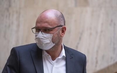 """Sulík: Najväčším zlyhaním vládnej koalície je v tomto roku boj s koronavírusom, úspechom zas to, že """"gauneri"""" sú za mrežami"""