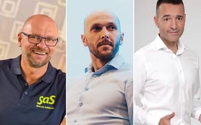 Sulík, Truban a Drucker priznali svoje príjmy pre Transparency International: Koľko zarobili za posledné roky?