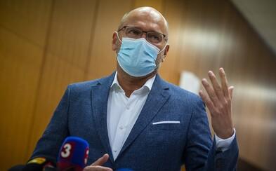 Sulík: Útoky Igora Matoviča sú cez čiaru, zodpovednosť za tisícky obetí nenesiem
