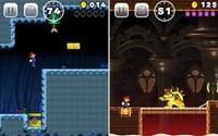 Super Mario přichází na iOS! Zlatá éra nintendovské hry je zpátky