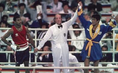 Súpera v ringu ničil, ale ani to nestačilo na zlatú medailu. Americký boxer bol okradnutý vinou skorumpovaných rozhodcov