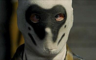 Superhrdinovia budú v seriáli Watchmen vyvrheľmi a armáda Rorschachov sa pustí do boja s políciou