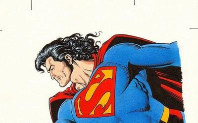 Superman Lives a Nicolas Cage v hlavní roli