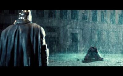 Superman si v Dawn of Justice pravdepodobne zmeria sily so seberovným