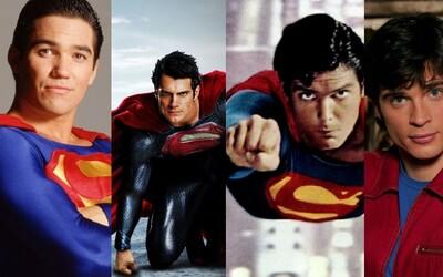 Superman vtedy a teraz. Ako prebiehala evolúcia Muža z ocele?