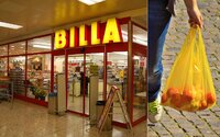 Supermarkety v Česku se zbavují igelitek. Chtějí zavést plátěné i speciální rozložitelné na pečivo