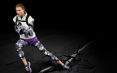 Supermodelka Karlie Kloss sa stala tvárou adidas by Stella McCartney. Novou kolekciou chcú inšpirovať a posilniť ženy súčasnosti