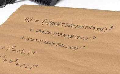 Supersieť zložená z domácich počítačov vyriešila matematickú záhadu z roku 1954