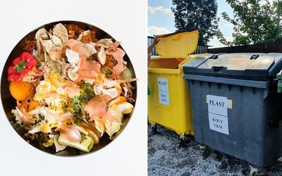 Šupky z ovocia a zeleniny tvoria polovicu obsahu smetiakov. Prinášame ti tipy, ako môžeš lepšie spracovať bioodpad