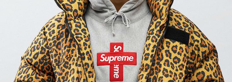 Supreme opäť ničí konkurenciu a predstavuje skvelú kolekciu jeseň/zima 2020