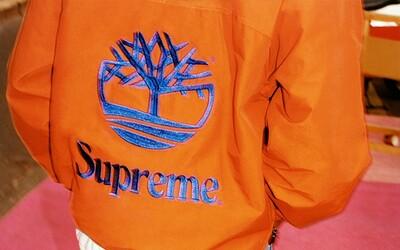 Supreme x Timberland ťa v jarnej spolupráci presvedčia, že aj retro streetstyle vie byť trendy