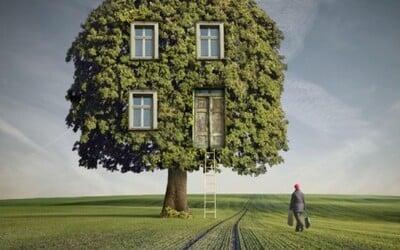 Surreálne fotomanipulácie vás zavedú do sveta fantázie