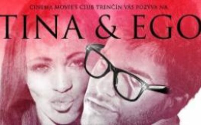 Súťaž o 5 lístkov na SEXXXY PARTY vol. 2 s Tinou a Egom