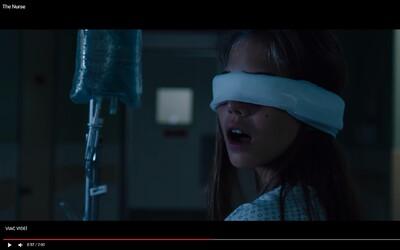 Súťaž o najlepší kraťas z vesmíru Conjuring vyhral film o desivej sestričke v temnej nemocnici a slepom dievčatku