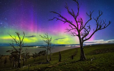 Súťaž plná snímkov vesmíru a nočnej oblohy ukázala tohtoročných víťazov. Rozhodne sa bolo na čo pozerať
