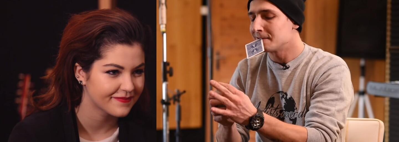 Súťaž: Rozdávame 14 lístkov na jedinečnú divadelnú live šou iluzionistu Radka Bakalářa