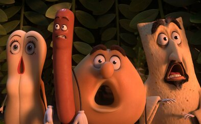 Súťaž: Vyhraj 40 vstupov na predpremiéru očakávanej animovanej komédie Sausage Party