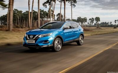 SUV-čka sú hitom slovenského trhu. Tieto môžu byť tvoje za menej ako 20-tisíc €