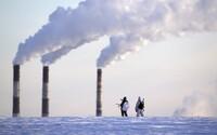 Švajčiarsko sa chce do roku 2050 stať klimaticky neutrálnou krajinou