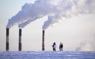 Švýcarsko se chce do roku 2050 stát klimaticky neutrální zemí