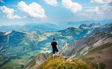 Švajčiarsku do roku 2100 zmiznú takmer všetky ľadovce. Ich prudké roztápanie sa už pravdepoobne nepodarí zastaviť