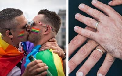 Švajčiarsky parlament umožní manželstvá osôb rovnakého pohlavia. O schválení zákona rozhodnú Švajčiari v referende
