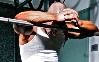 Svalová pamäť: Je možné vrátiť späť svaly stratené pri dlhšej tréningovej neaktivite?