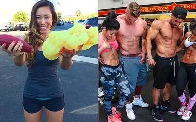 Svaly spálí více kalorií než tuky a i proto je třeba cvičit. Je tu však jedno důležité ale