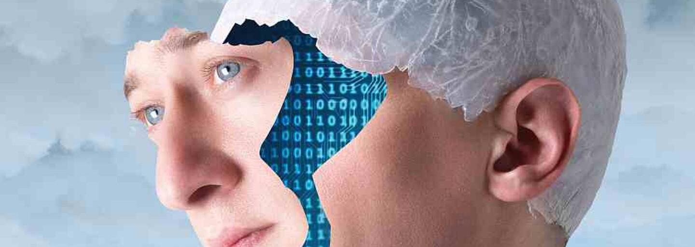 Švandovo divadlo uvede první hru, kterou napsala umělá inteligence