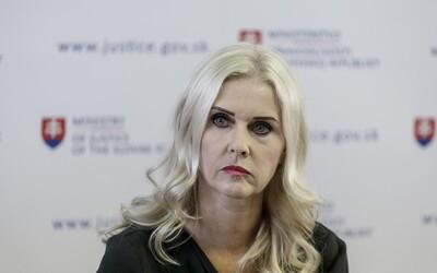 Svat Moniky Jankovskej a expolicajt NAKA idú do väzby pre kauzu Fatima