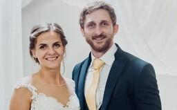 Svatba na první pohled: Natálii je z Františka na blití, Petra se zhroutí hned po obřadu