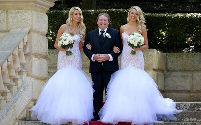 """Svatba na první pohled se vrací. Na Voyo najdeš první díly z Austrálie, které jsou """"drsnější než dřív"""""""
