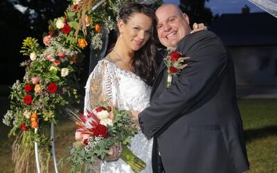 Svatba na první pohled: Štěpánka poslala spát svého manžela na zem, zaskočil ji potrat