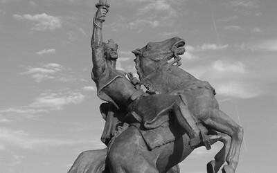 Svätopluk l.: Panovník so slávou i mocou kráľa, ktorý učinil zo svojej domoviny jeden z najsilnejších štátnych útvarov Európy
