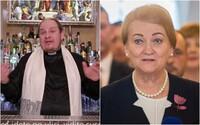 """Svedkovia Liehovovi sa chcú stretnúť s Annou Záborskou. Ak im pomôže s registráciou cirkvi, pozvú ju """"na jedno"""""""