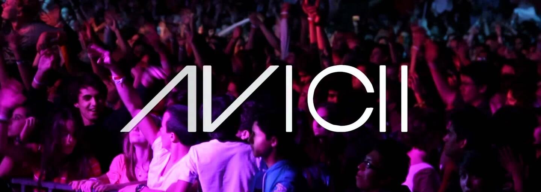Švédsky DJ Avicii si dáva pauzu a zatiaľ končí so živými vystúpeniami. So všetkými sa dôkladne rozlúčil v dlhom liste