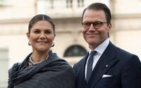 Švédsky princ gay či princezná lesbička? Ak by si vzali partnera rovnakého pohlavia, nestratili by právo vládnuť