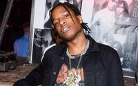 Švédsky súd uznal A$AP Rockyho vinným v prípade krvavej pouličnej bitky v centre Štokholmu