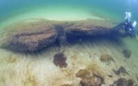 Švédským archeologům se podařilo zmapovat podmořskou oblast lidské aktivity před 9 tisíc let. Naši předkové vždy preferovali pobřežní oblasti