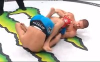 Svého protivníka v MMA ukončil za 11 sekund. Sleduj nejrychlejší submisi v historii Bellatoru